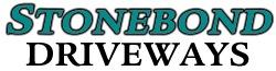 Stonebond Driveways Logo